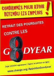 CGT Goodyear